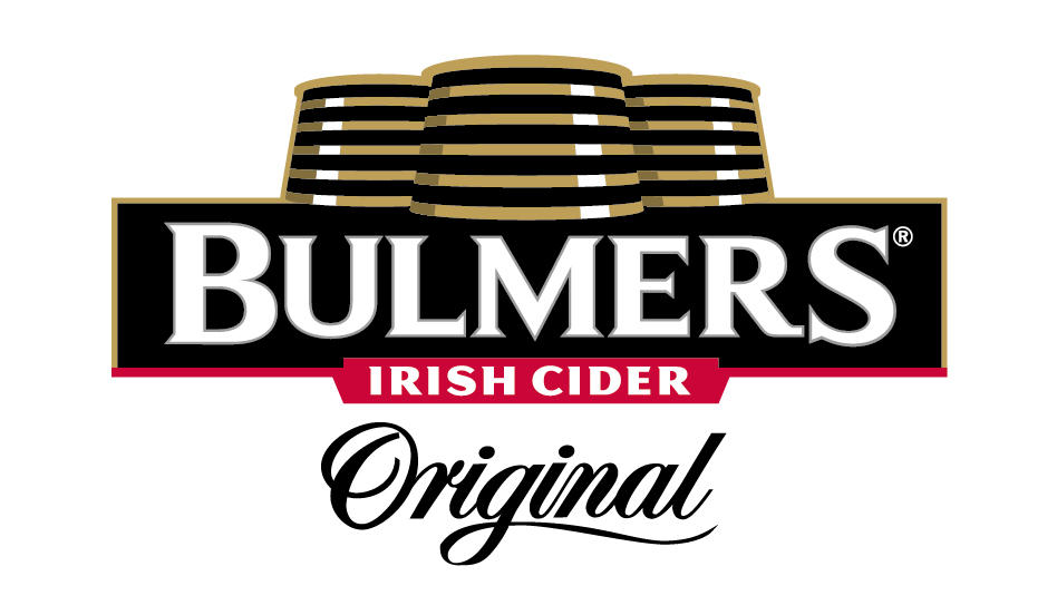 Bulmers Original Spot On White