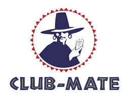 Club Mate Logo